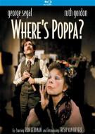 Wheres Poppa? (Blu-Ray) Blu-ray