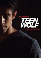 Teen Wolf: Season Five - Part Two Movie