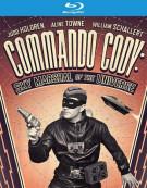 Commando Cody: Sky Marshal Of The Universe (Blu-ray) Blu-ray