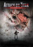 Attack On Titan: Part 1 Movie