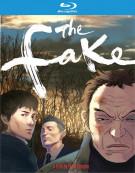 Fake, The Blu-ray