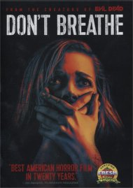 Dont Breathe Movie