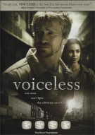 Voiceless Movie