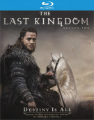 Last Kingdom, The: Season Two Blu-ray