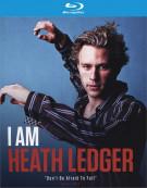 I Am Heath Ledger Blu-ray