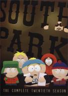 South Park: The Complete Twentieth Season  Movie