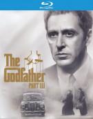 The Godfather: Part III - 45th Anniversary Blu-ray