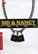 Sid and Nancy: The Criterion Collection Movie