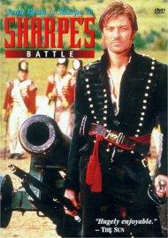 Sharpes Battle Movie