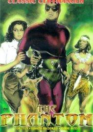 Phantom, The (VCI) Movie