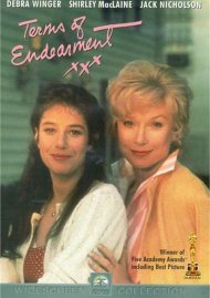 Terms Of Endearment Movie