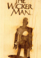 Wicker Man, The: Limited Edition Movie