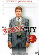 Wrong Guy, The Movie