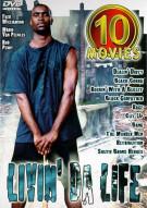 Livin Da Life: 10-Movie Set Movie