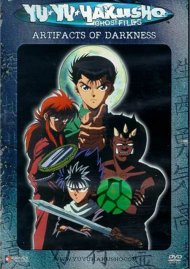 Yu Yu Hakusho: Artifacts Of Darkness Movie