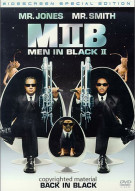 Men In Black II: 2-Disc Special Edition Movie