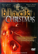 Black Christmas: Collectors Edition Movie