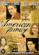 American Family: Season 1 Movie