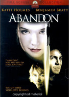 Abandon (Fullscreen) Movie