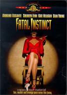 Fatal Instinct  Movie