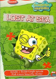 SpongeBob SquarePants: Lost At Sea Movie