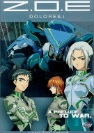 Zone Of The Enders: Dolores - A Prelude To War Movie