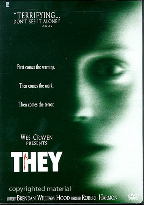Wes Craven Presents: They Movie