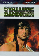 Rambo: First Blood Part II - Special Edition Movie