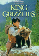 King Of The Grizzlies Movie