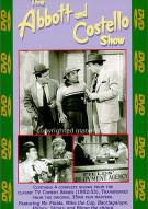 Abbott & Costello Show #7, The Movie