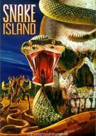 Snake Island Movie