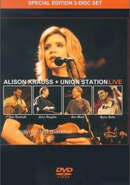 Alison Krauss + Union Station: Live  Movie