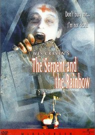 Serpent And The Rainbow, The Movie
