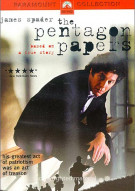 Pentagon Papers, The Movie
