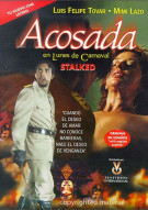 Acosada en Lunes de Carnaval (Stalked) Movie