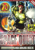 Space Quest Movie