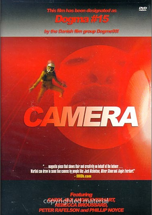 Camera Movie