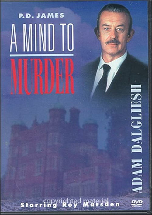 P.D. James: A Mind To Murder Movie