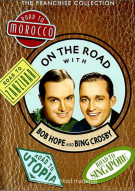 On The Road With Bob Hope And Bing Crosby Movie