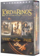 Lord Of The Rings, The: The Motion Picture Trilogy (Widescreen) Movie