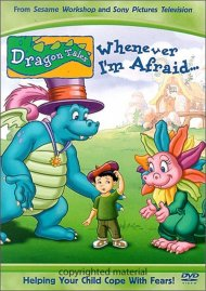 Dragon Tales: Whenever Im Afraid Movie