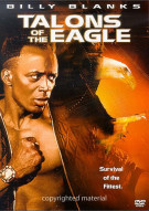 Talons Of The Eagle Movie