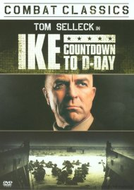 Ike: Countdown To D-Day Movie