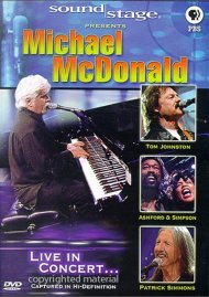 Soundstage: Michael McDonald Movie