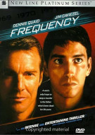 Frequency / The Long Kiss Goodnight Movie