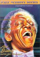 Art Blakey And The Jazz Messengers Movie