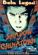Shadow Of Chinatown: The Feature Movie