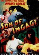 Son Of Ingagi Movie