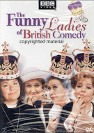 Funny Ladies Of British Comedy / Funny Blokes Of British Comedy (2-Pack) Movie