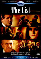 List, The Movie